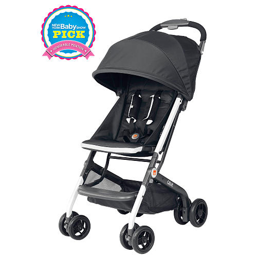 gb Qbit Lightweight Stroller