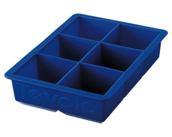 Tovolo King Cube Silicone Ice Tray