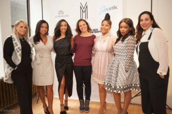 MY FIRST MOMPRENEURS: MAMAS IN BUSINESS EVENT