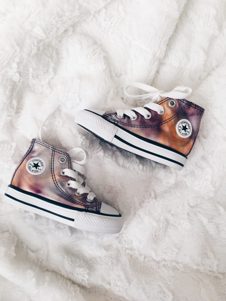 toddler converse- InDrewsShoes.com