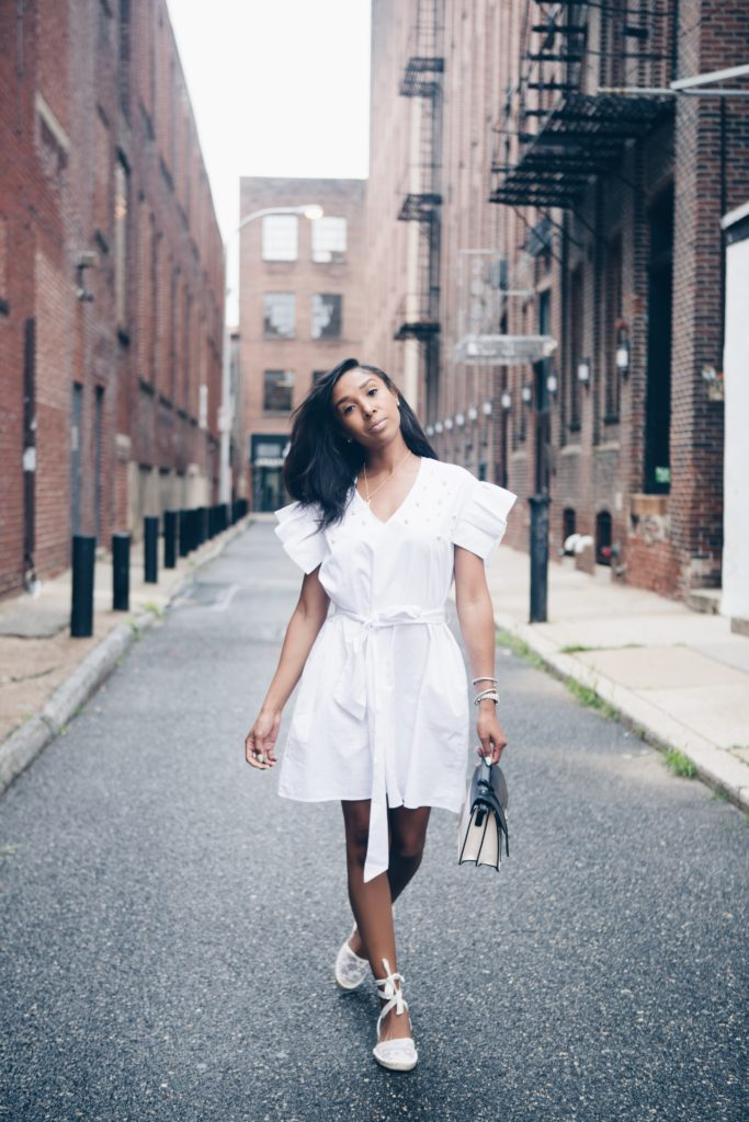 Melanie White - InDrewsShoes.com