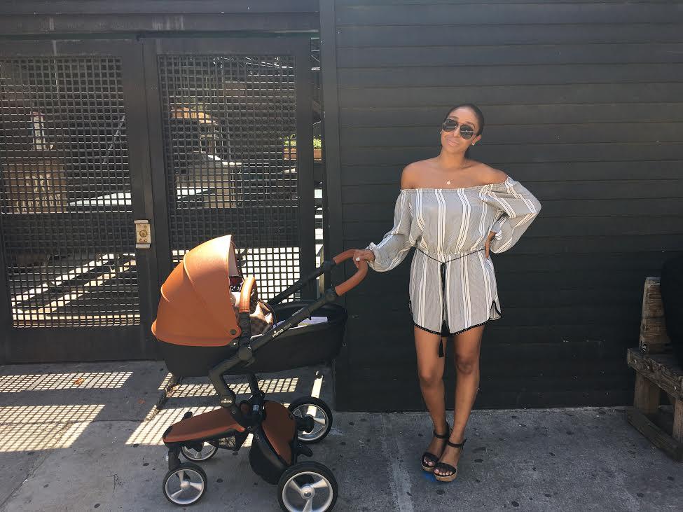 2 months postpartum