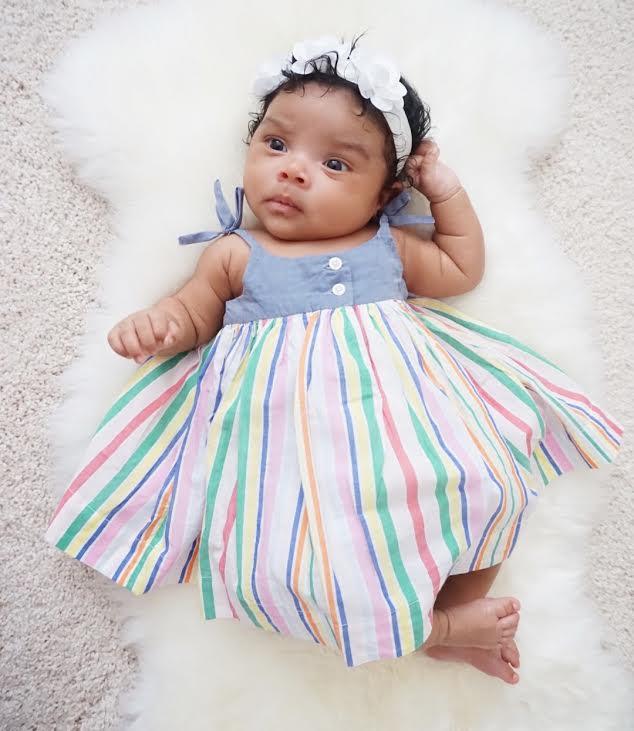 Baby Gap dress $12