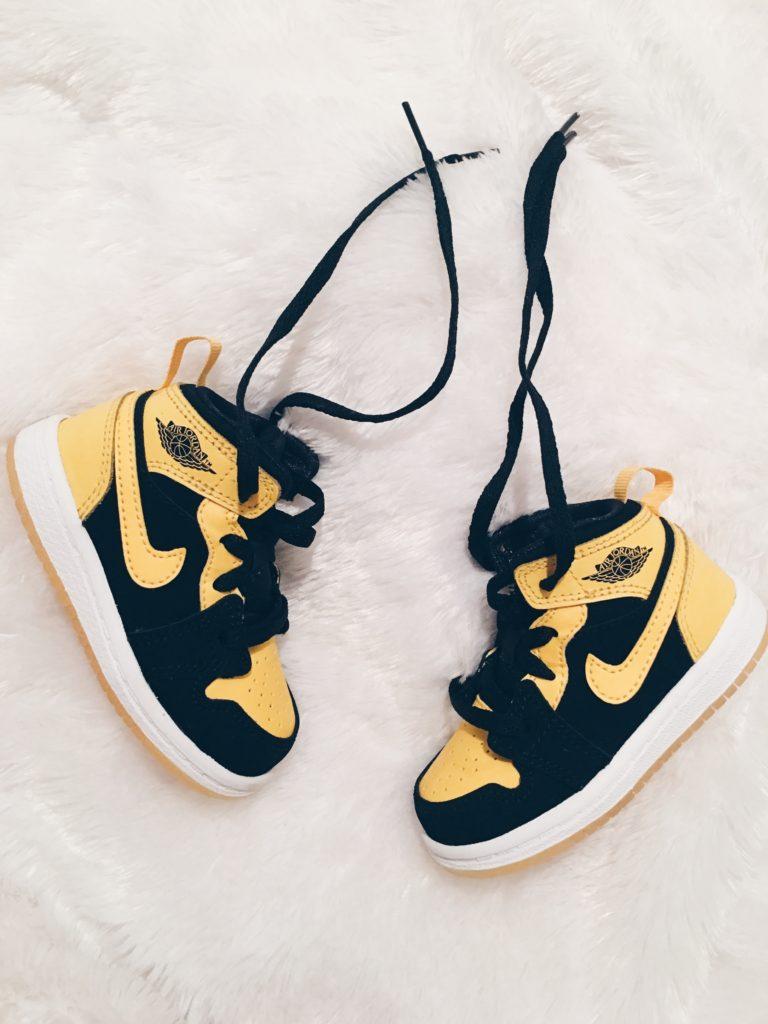 Todder jordans - InDrewsShoes.com