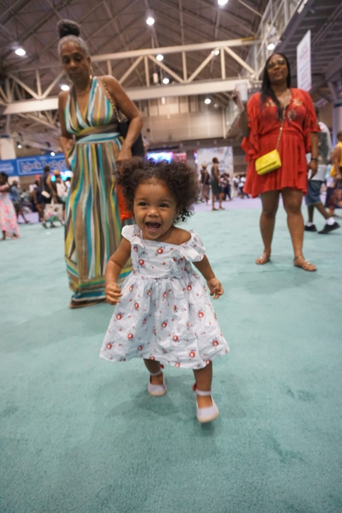 Our weekend in New Orleans at Essence Festival - InDrewsShoes.com